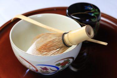 【広島県山県郡で不用品買取】茶道具や掛け軸、着物の買取を行いました