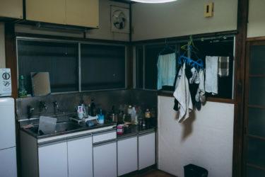 【広島市西区にて不用品回収】冷蔵庫・洗濯機などの家電を回収しました