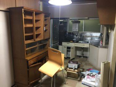 【広島市佐伯区で不用品回収】3月1日行ってきました