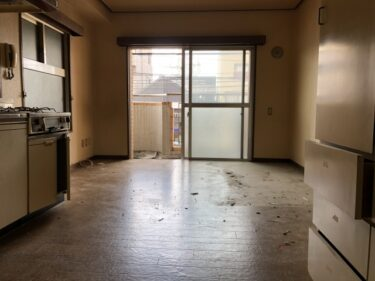 【広島県三次市】店舗兼住宅の不用品回収を行いました