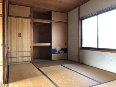 【広島県北広島町】日本家屋の不用品回収を行いました